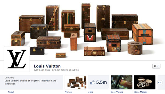 the louis vuitton story essay An in-depth look at louis vuitton, including styles, designs, and colors of every bag they've released learn the story of your favorite bags.